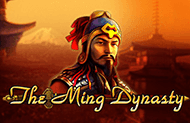 В казино Вулкан слот The Ming Dynasty