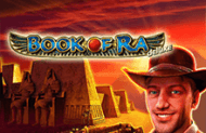 Book of Ra Deluxe слот онлайн